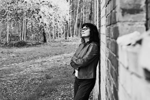 Birgit Lohmeyer | Autorin